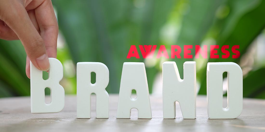 """bf575a5b9 Brand Awareness: os níveis de percepção do consumidor em relação à marca. """""""