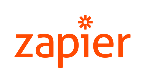 Image result for Zapier Logo